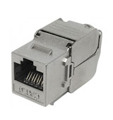 Unicom CAT6 STP RJ45 UC-JCK6-S Connector