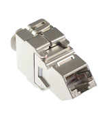 Unicom CAT6a UTP Angled RJ45 UC-JCK6A-A Connector