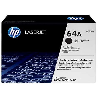 قیمت HP Cartridge 64A