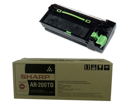 Sharp AR-200TD Toner Cartridge