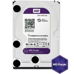 قیمت Western Digital Purple 2TB HDD