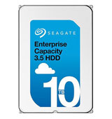 Seagate ST10000NM0016 Enterprise HDD