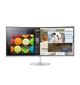 Samsung LC34F791 Curved LED Monitor