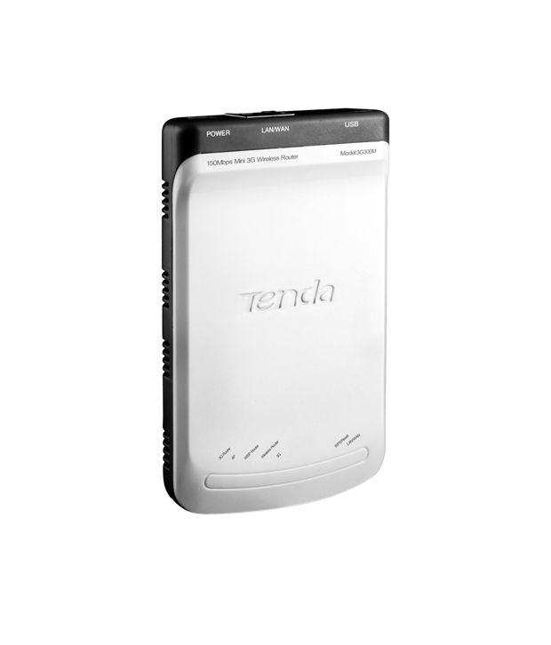 Tenda 3G300M Wireless Router