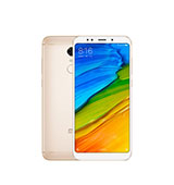 Xiaomi Redmi 5 Plus 64GB Dual SIM Samrt Phone
