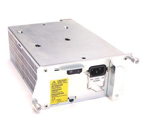 Cisco 7200-ACU Router Power Supply