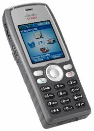 Cisco 7925G IP Phone