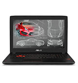 ASUS ROG GL502VS i7-24GB-1TB-512SSD Laptop