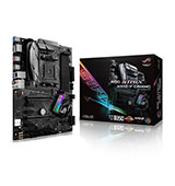 Asus ROG STRIX B350F GAMING Motherboard
