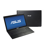 Asus X55C i3-4GB-500GB Intel Laptop
