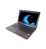 Asus K52F i3-4GB-500GB-Intel Laptop