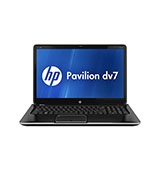Hp Pavilion dv7t-7000 Laptop
