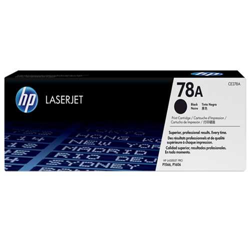 قیمت HP Cartridge 78A