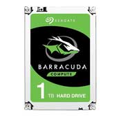Seagate BarraCuda ST1000DM010 1TB 64MB Cache Hard Drive