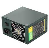 Green 380W Power Supply