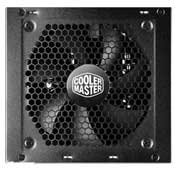 Cooler Master GX II 650W Power Supply