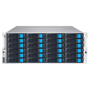 Sans Digital EliteNAS EN436W12 Rackmount NAS Storage