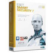 Eset V7 7User Smart Security