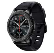 Samsung Gear S3 Frontier SM-R760 Smart Watch