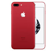 Apple iPhone 7 Plus 32GB Red Mobile Phone