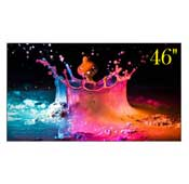 Samsung UD46E-P Video wall Smart Signage