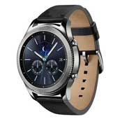 Samsung Gear S3 Frontier SM-R770 Smart Watch