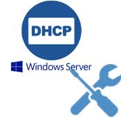 Design and Implementation DHCP