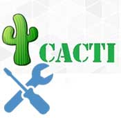 Network Monitoring Cacti Configuration
