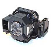 Epson EMP-S5 Video Projector Lamp