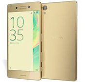 Sony Xperia X 64GB 4G Dual SIM F5122 Smart Phone