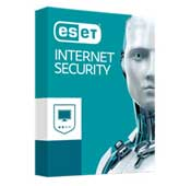 Eset Version 10 2017 User4 Anti Virus Internet Security