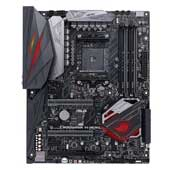 ASUS ROG CROSSHAIR VI HERO Gaming Motherboard