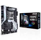 ASUS PRIME X299-A Motherboard