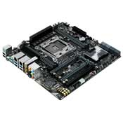 ASUS X99-M WS Motherboard