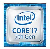 Intel Core i7-7740K CPU