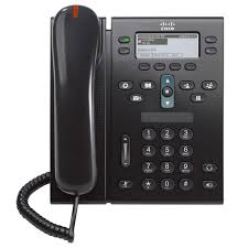 Cisco 6941 CL-K9 IP Phone