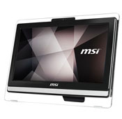 MSI PRO 20E 6M i3-4GB-1TB-Intel All in One