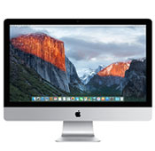 APPLE iMac MND Y2 i5-8GB-1TB-2GB All in One