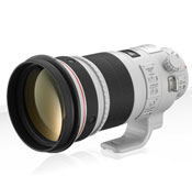 Canon EF 300mm F2.8L IS II USM Camera Lens