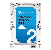Seagate 2TB 6G SAS 7.2K ST2000NM0055 Enterprise Capacity 3.5 Server HDD