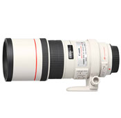 Canon EF 300mm F4L IS USM Camera Lens