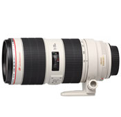 Canon EF 70-200mm F2.8L USM Camera Lens
