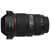 Canon EF 16-35mm F4L IS USM Camera Lens