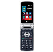LG Wine Mobile Phone