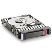 HP 450GB SAS J9F41A SAN HDD
