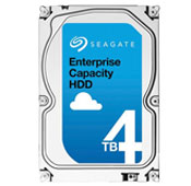 Seagate 4TB 6G SATA 7.2K ST4000NM0035 Hard Drive Server