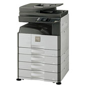 SHARP AR-6131n Copier Machine