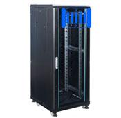 Ista 27 Unit 60 Depth 27U D600 Stand Rack
