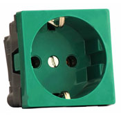 Legrand 677126 Green Power Outlet