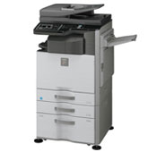 SHARP MX-2614N Color Copier Machine